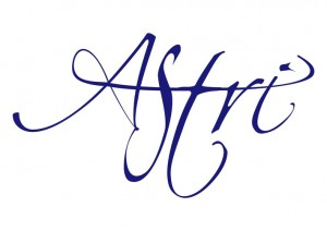 logo Astri Audio