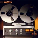 Revox B77 B77-100
