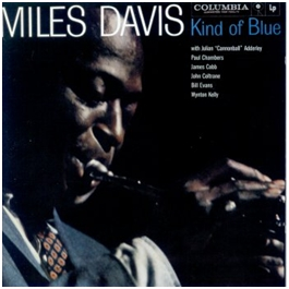Mile davis Kind of blue