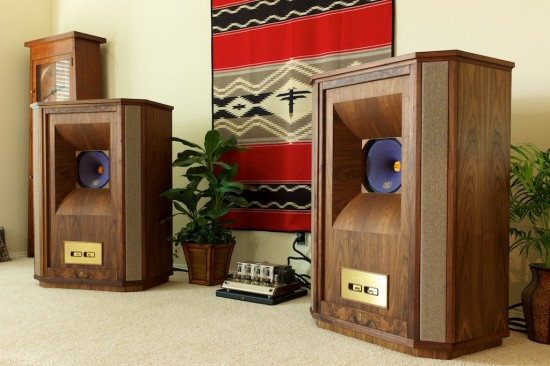 TANNOY - Tannoy Westminster Royal 2