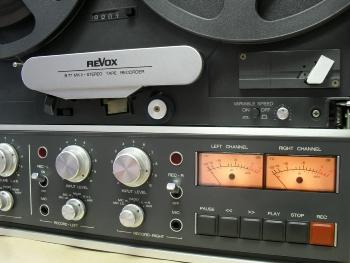 revox b77 1