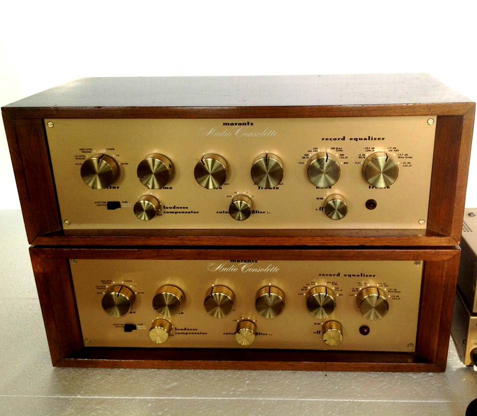 marantz model one5 quadrato