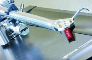 7-Rega P7 con braccio RB 1000