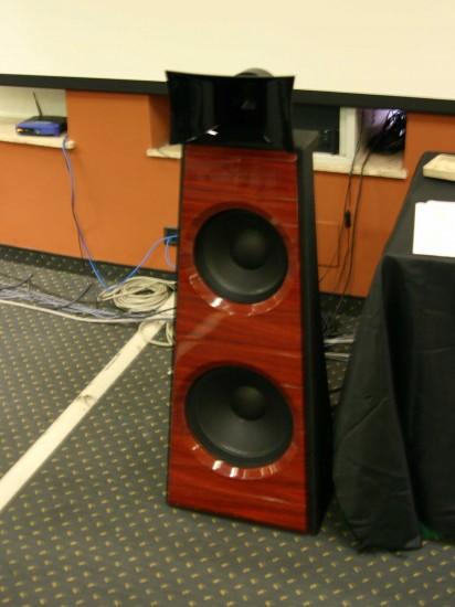 Diesis Audio canale centrale