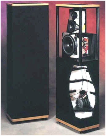 Vandersteen Audio 3A Signature