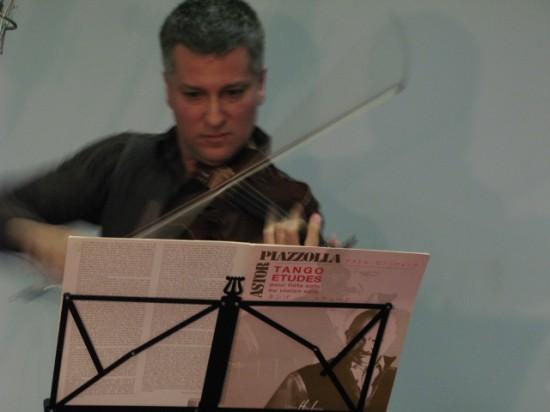 Andrea Cortesi concerto primaveraudio