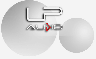 logo LP Audio