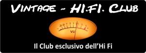 logo vintage club con motto senza www stondato