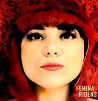 FEMINA-RIDENS