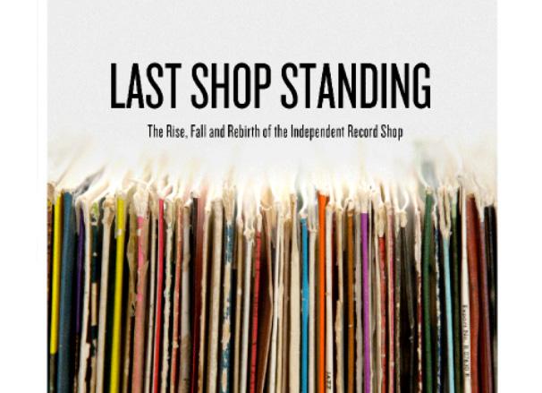 Last Shop Standing