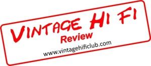 logo vintage hi fi review bianco 450x198