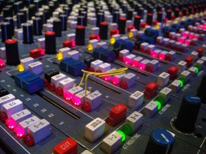 mixer audio2