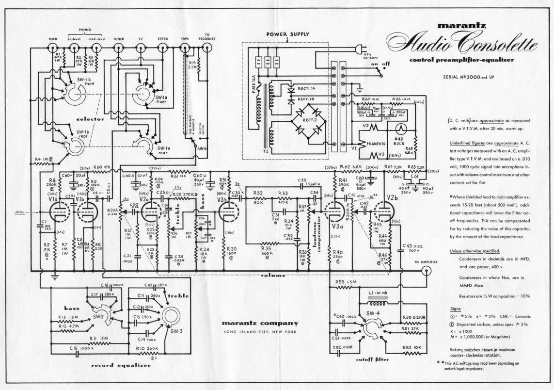 Schema Elettrico Max 250 : Vintage hifi club schema elettrico model1map[1] vintage hifi club