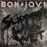46 Bon jovi slippery when wet