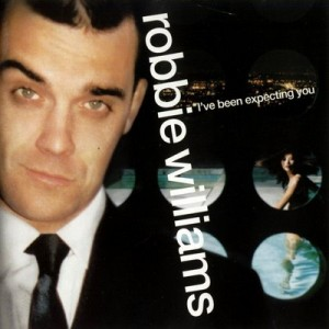 48- I've Been Expecting You - Robbie Williams (Front) [1998]