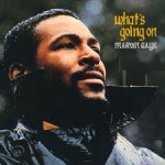 49-Marvin Gaye – What's Going On