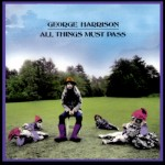 56-George Harrison – All Things Must Pass