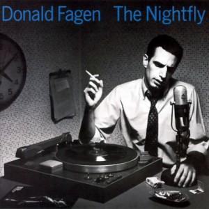 59-Donald Fagen – The Nightfly