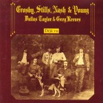 62-Crosby, Stills, Nash & Young - Deja Vu