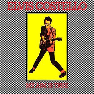 63-Elvis Costello – My Aim Is True