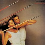 64-Roxy Music – Flesh and Blood