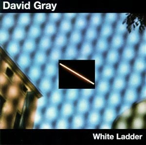 67-David White - White Ladder