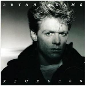 68-Bryan Adams – Reckless