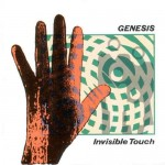 71-Genesis – Invisible Touch