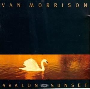 75-Van Morrison – Avalon Sunset