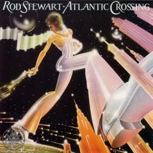 76-Rod Stewart – Atlantic Crossing