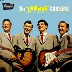 78-Buddy Holly & The Crickets – The Chirping Crickets