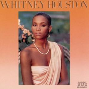 79-Whitney Houston – Whitney Houston