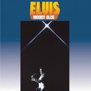 83-Elvis Presley – Moody Blue