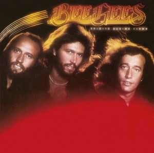 84-Bee Gees – Spirits Having Flown
