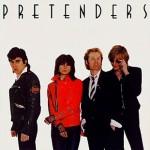 86-The Pretenders – The Pretenders