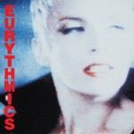 87-Eurythmics – Be Yourself Tonight