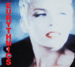 87-Eurythmics – Be Yourself Tonight