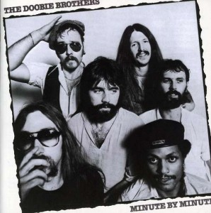 95-The Doobie Brothers – Minute by Minute