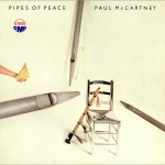 98-Paul McCartney – Pipes Of Peace