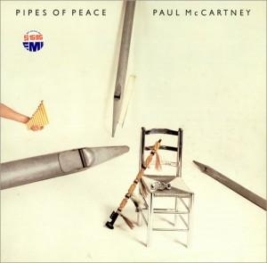 98-Paul McCartney – Pipes Of Peace