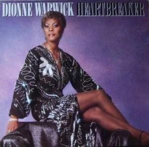 99-Dionne Warwick – Heartbreaker