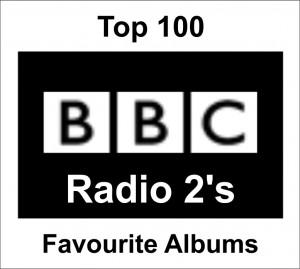 BBC copertina 100 cd