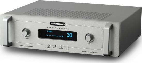 audioresearchdsi200 front