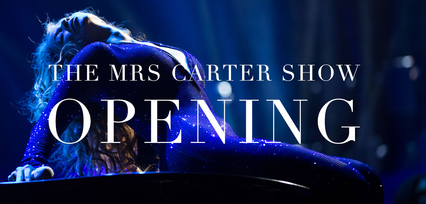 the_mrs_carter_show_opening_feature