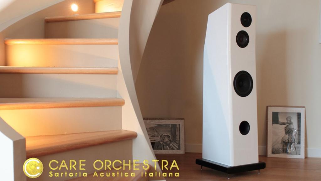 Care Orchestra  foto di apertura logo nuovo