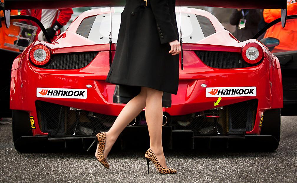 Gt Sprint e Ferrari Challenge-41