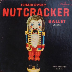 Nutcracker front