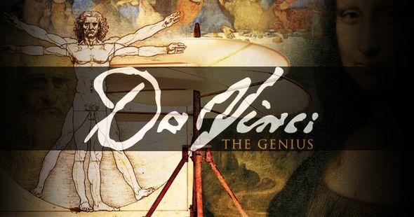 Leonardo da-vinci-genius