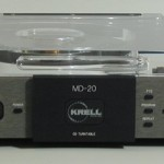 Krell MD-20 CD Transport
