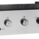 AR Universal Amp